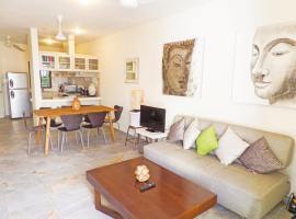 Apartment Ayax, Playa del Carmen