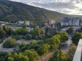 Элитные апартаменты, Tbilisi