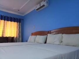 Penske Hotel, Kadjebi