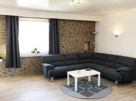 Apartment am Zwischenahner Meer