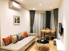 604 Premium Apartment, Halong