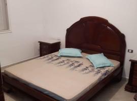 jolie appartement de vacances, Qulaybīyah