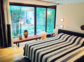 Luxury Patio Apartment, 阿姆斯特丹