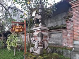 Kinari Ubud, Ubud