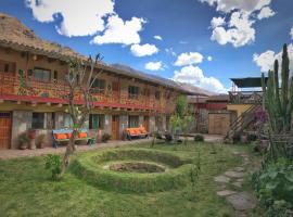 Pisac Inca Guest House, Pisac