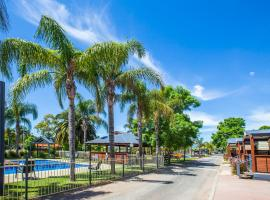 All Seasons Mildura Holiday Park, Mildura