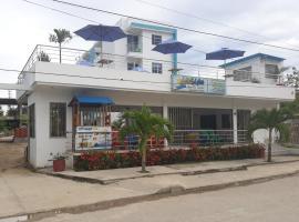 Hotel Melimar, Coveñas