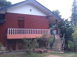 Travel Lodge, Retreats By AMR, Kandy