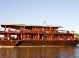 Bassac Mekong Cruise, Can Tho