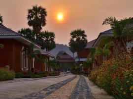 Dormitory @ WEStay Bagan Lotus Hotel, 蒲甘