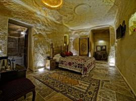 NOSTALJİ CAVE SUİT HOTEL, Nevşehir