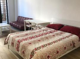 Cozy new studio apartment, Amán
