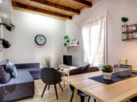 Renovated & Classic 3-Bedroom Sagrada Familia Apt., Barcelone