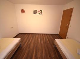 AB Apartment Objekt 72