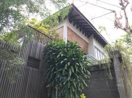 Oak House, Jimbaran