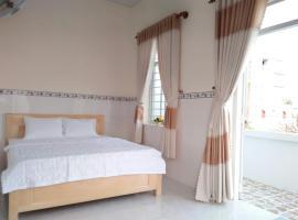 Nhà nghỉ Hạnh Minh, Bà Rịa
