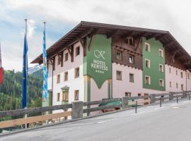 Kertess, Sankt Anton am Arlberg