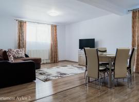 Apartament Aylen 2, Turda