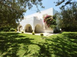 Villa de Famille, Al-Hammamat