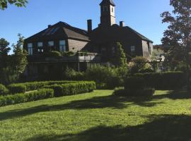 Guesthouse Lichtenbrunn