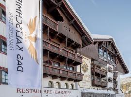 Das Kaltschmid - Familotel Tirol, Seefeld in Tirol