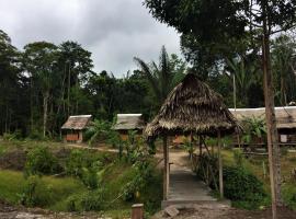 Amazon Remocaspi Lodge, Ninarumi