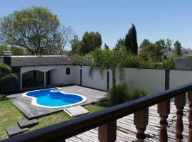 Increíble Casa C/ Terraza & Piscina, Córdoba