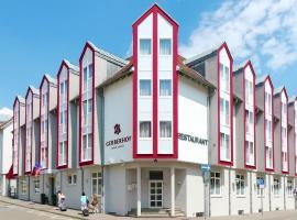 Hotel Gerberhof