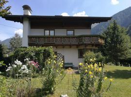 Landhaus Breitenberg, Bad Hofgastein
