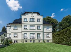 Hotel Villa am Waldschlösschen