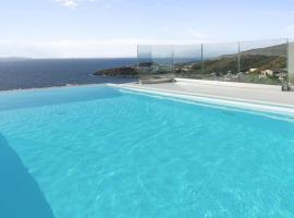 Villa Le Point by Villas-Apartments.Rentals, Dawn Beach