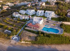 Hotel Mimoza, Agia Marina Nea Kydonias