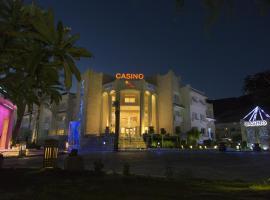 Taba Sands Hotel & Casino, Taba