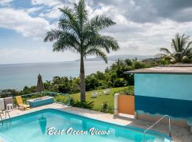 Windfall Villas, Montego Bay
