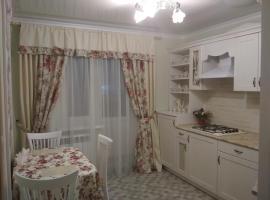 Apartaments on Normandiya Neman, Smolensk