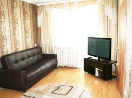 Impreza Apartment on Krasnoarmeyskaya, Gomel