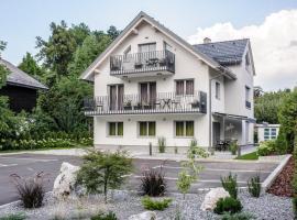 Apartments Villa Tatiana, Блед