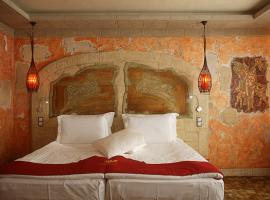 Diplomat Plaza Hotel & Resort, Lukovit