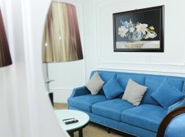 Premier Apartment Condotel Ha Long, Halong