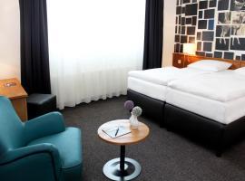 Hotel Hamburg-Wittenburg van der Valk