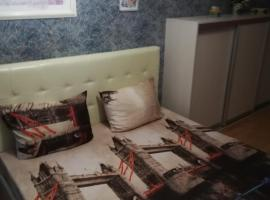Apartment on Pushkina 18, Grodno