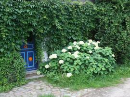 Cosy Child-friendly Apartment in Retschow