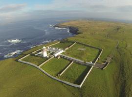 St John's Point, Donegal, St John's Point