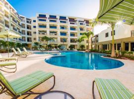 Apartment Acropolis, 棕榈滩