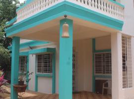 Manthan villa, Lonavala