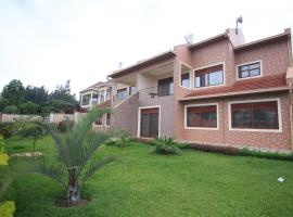 UM Apartments, Kigali