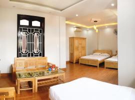 Vung Tau Sun Hotel, Vung Tau