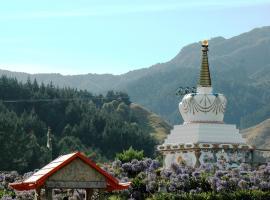 Mahamudra Buddhist Centre, Colville