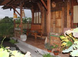 Ogek Home Stay, Ubud