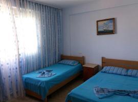 Apartments Paskali Golem, Golem